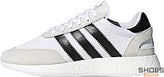 Мужские кроссовки Adidas Iniki I-5923 Runner Light Grey CQ2489, Адидас Иники Ранер I-5923