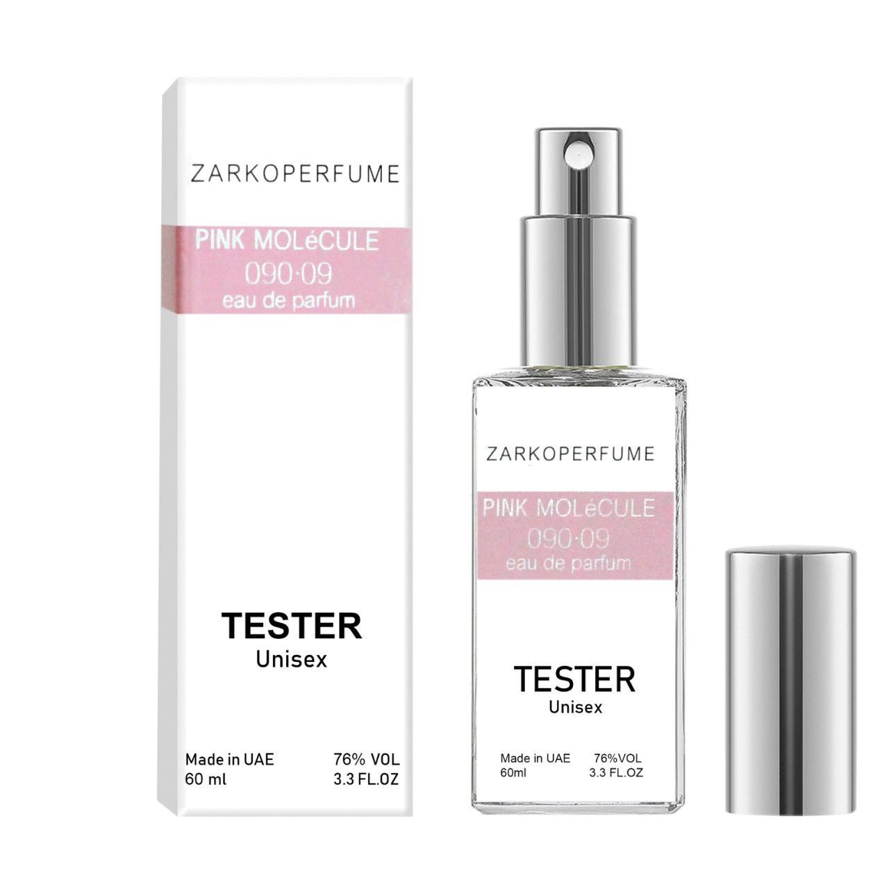 Dejlig Zarkoperfume Pink Molecule - Dubai Tester 60ml: продажа, цена в LB-02