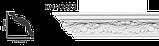 Карниз потолочный с орнаментом Classic Home New  HM-12073Q лепной декор из полиуретана,, фото 2