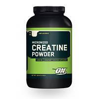 Креатин Optimum Nutrition Creatine (150 г) оптимум нутришн