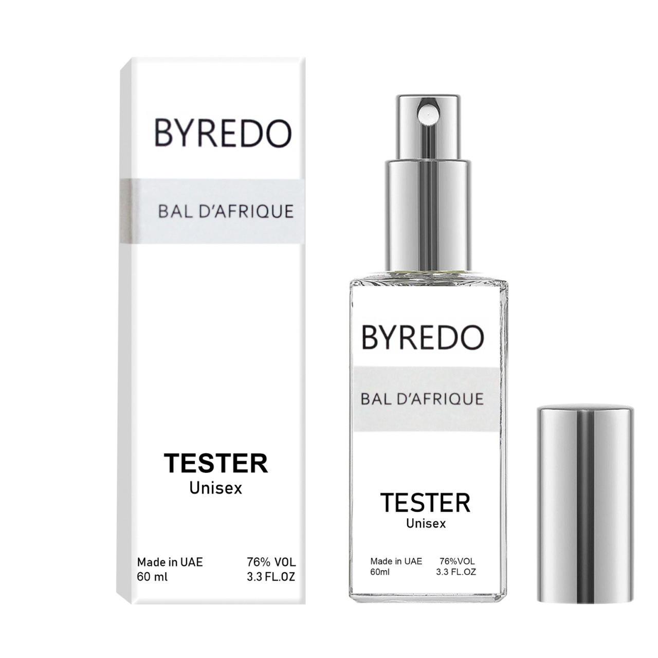 Byredo Bal D`Afrique - Dubai Tester 60ml