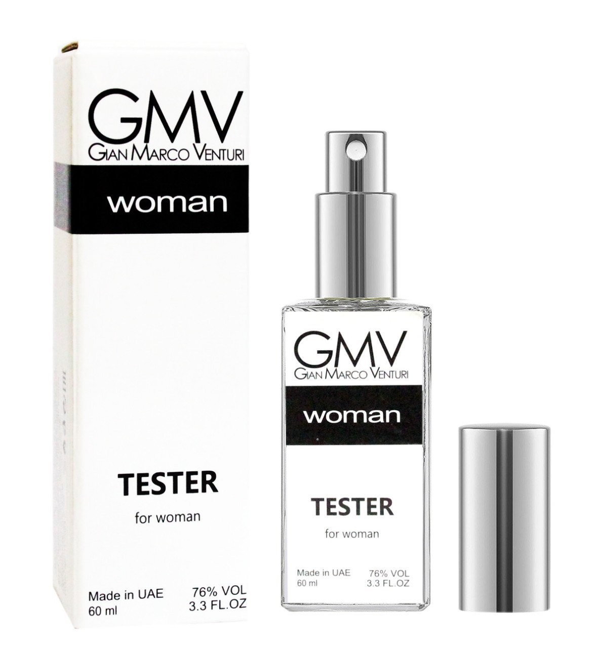 Gian Marco Venturi Woman - Dubai Tester 60ml