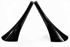 Каблук женский пластиковый 12010 р.3  h-12,8 см.