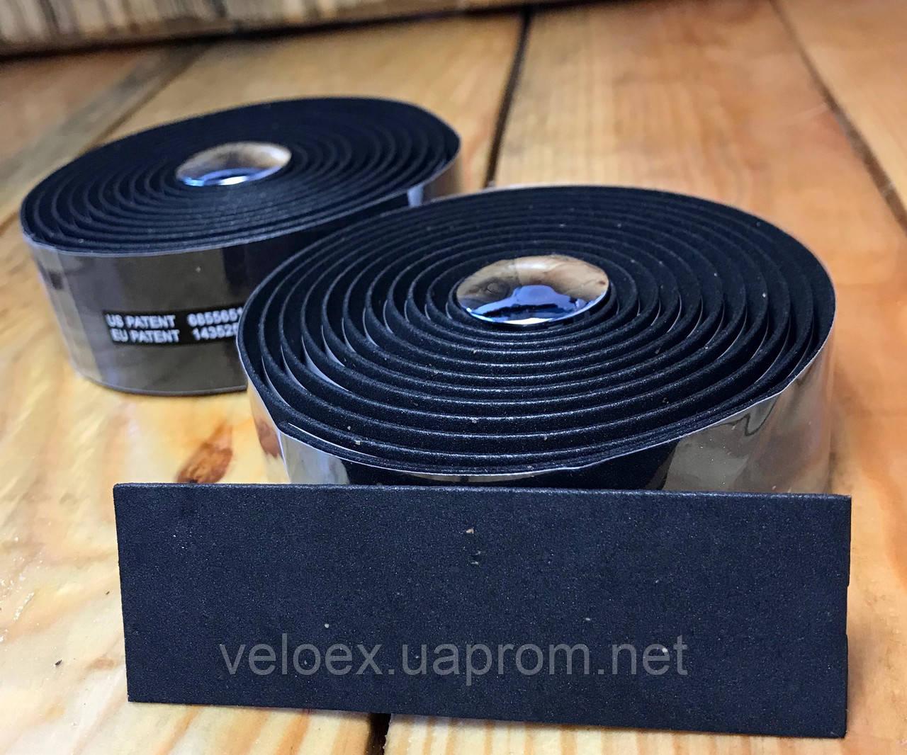Обмотка руля Velo VLT1001SG пробка гель