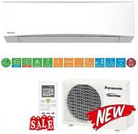 Кондиционер- Panasonic Compact Inverter New (-15°C) CS/CU-TZ42TKEW-1