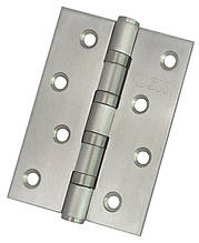 "Дверная петля универсальная USK 4""*3""*2.5-4BB SS (нержавеющая сталь)"