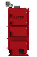 Твердотопливный котел Altep DUO Plus 50