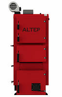 Твердотопливный котел Altep DUO 25