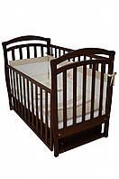 Ліжко дитяче Верес ЛД6