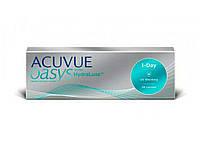 Acuvue 1day однодневные контактные линзы