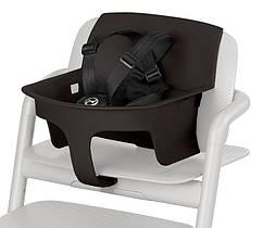 Сиденье для стульчика Cybex Lemo Infinity black