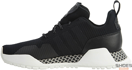 Мужские кроссовки Adidas AF 1.4 Primeknit Black BY9395, Адидас FA 1.4 Праймкнит, фото 2