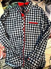 Универсальная рубашка для подростка БП