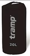 Гермомішок Nylon PVC 20 чорний