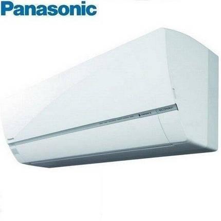 Кондиционер- Panasonic Deluxe Inverter (-15°C) CS/CU-E15RKD, фото 2