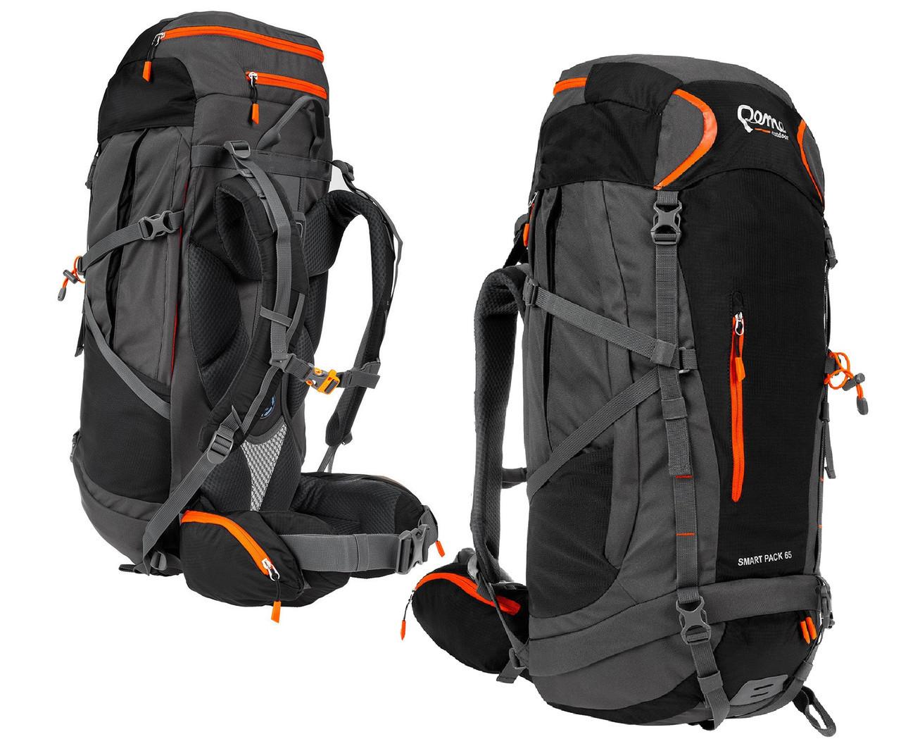 Рюкзак Peme Smart Pack 65 Чорний
