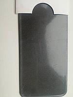 Металік на диски антрацит Порше