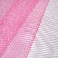 Фатин жесткий ярко-розовый ш.180 ( 14811.053 )