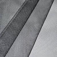 Фатин жесткий черный ш.180 ( 14811.055 )