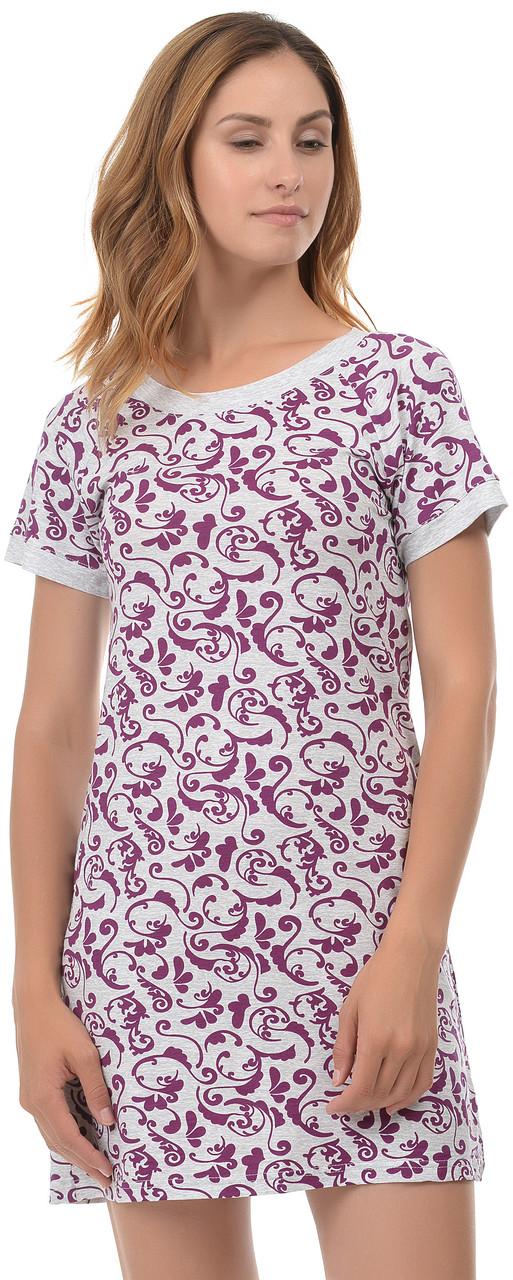 Сорочка 0220 Barwa garments