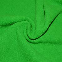 Флис зеленый весенний ш.165 ( 15001.023 )