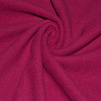 Флис вишневый ш.165 (15002.021)
