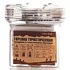 Пальник складний (титановий) Tramp TRG-048. Горелка туристическая, фото 2