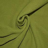 Флис зеленый яблоко ш.166 (15002.055)