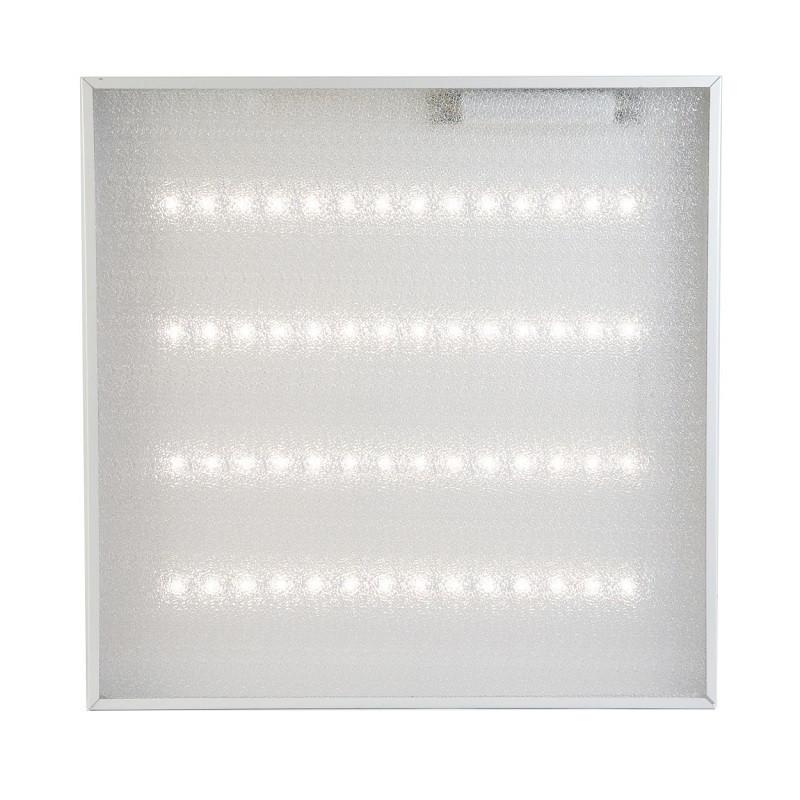 TPS 40W 3200Lm 5000К Ra70 накладная светодиодная LED-панель 600х600