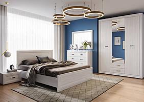 """Меблі в спальню """"Мальта"""" від БРВ"""