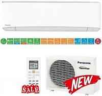 Кондиционер- Panasonic Etherea White Inverter New (-15°C) CS/CU-Z35TKEW