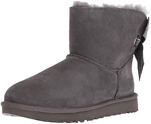 Ботинки UGG Женские угги UGG CUSTOMIZABLE Bailey Bow Mini Boot 1100212