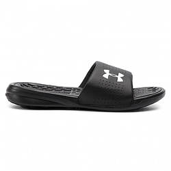 Сланцы и шлёпанцы Under Armour Шлепанцы Under Armour Playmaker Fixed Strap Slides 3000061-001