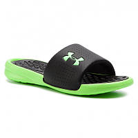 Сланцы и шлёпанцы Under Armour Шлепанцы Under Armour Playmaker Fixed Strap Slides 3000061-004