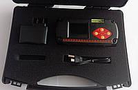 Угломер двухосевой цифровой LV-DAX с магнитным основанием