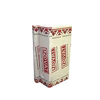 IZOVAT 160кг.м3 (1000*600*50) 1.8м2