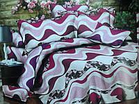 Двуспальное постельное белье из поликоттона, фото 1