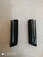 Крышка для брелка / Крышка батарейного отсека брелока сигнализации Sheriff ZX-940/945/1090/1090pro1095/4btx940