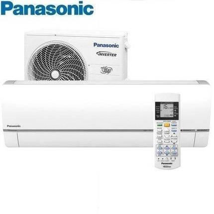 Кондиционер- Panasonic Nordic Inverter New (-35°C), фото 2