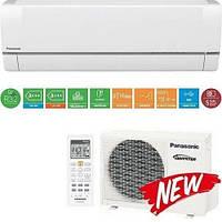 Кондиционер- Panasonic Nordic Inverter New (-35°C) CS/CU-HZ 9RKE-1