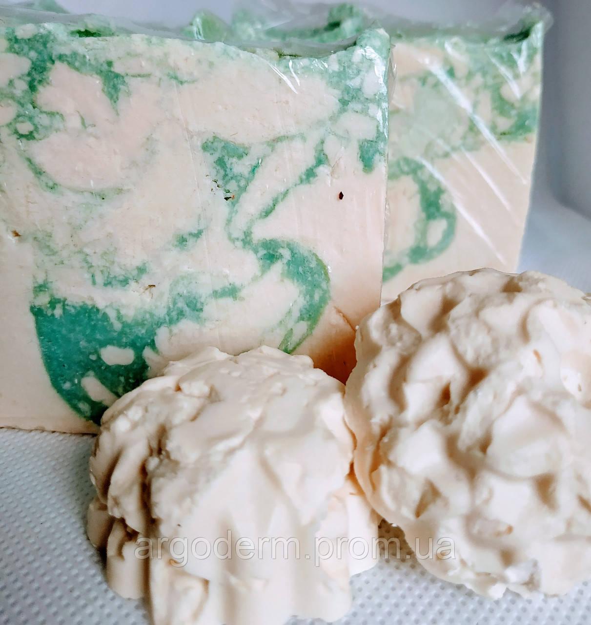 Дезодорирующее освежающее тонизирующее мыло с бензойной смолой
