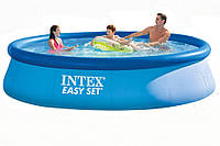 Басейн Intex Easy Set (28143) 3.96m×84cm, фото 1