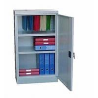 Металлический офисный шкаф для документов Sbm 101