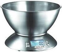 Adler AD 3134 Весы кухонные