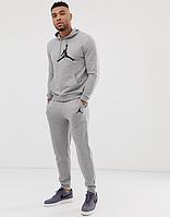 Спортивный  мужской костюм Jordan (Джордан) для тренировок