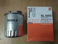 """Фильтр топливный MERCEDES SPRINTER 208, 211, 213 CDi (901-905) 2000-2006, VITO (638) """"KNECHT"""" KL100/2"""