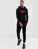 Спортивный  мужской костюм Umbro (Умбро)