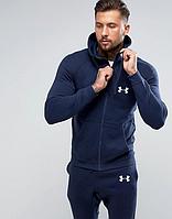 Тренировочный зимний мужской костюм Under Armour (Андер Армор)