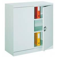 Металлический офисный шкаф для документов Sbm 102