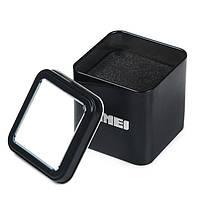 Часы Skmei 9182 Silver Black, фото 5